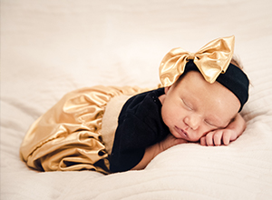 Ceník newborn